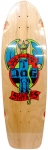 Dogtown Red Dog OG Skateboard Deck