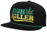 Creature High Roller Corduroy Hat