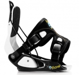 Flow Youth B1 Snowboard Bindings