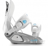 Flow Girl's B2 Snowboard Bindings