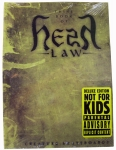 Creature Hesh Law Special Edition Skate DVD