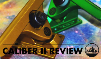 Caliber II Longboard Trucks Review