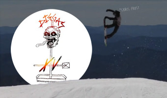Chris Frost Windells Diggers Session 1 Video